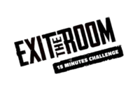 Exit the Room - 15 Minutes Challenge