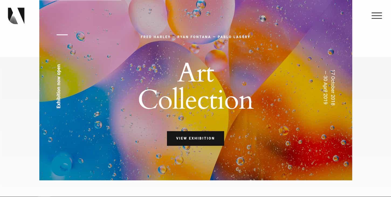 Art Galerie