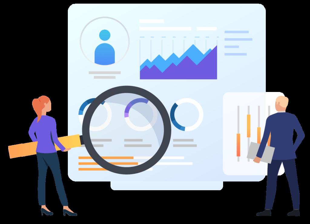 Umfangreiche SEO Analyse Ihrer Website